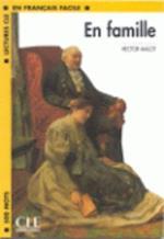 En Famille Book (Level 1) af Malot