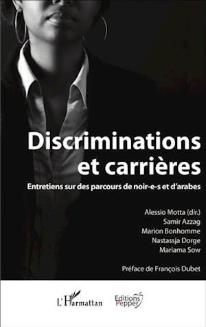 Discriminations et carrieres