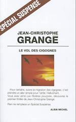 Vol Des Cigognes (Le) (Collections Litterature, nr. 6042)