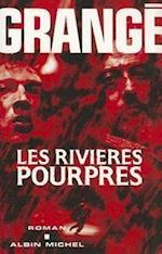 Rivieres Pourpres (Les) (Romans Nouvelles Recits Domaine Francais, nr. 6063)