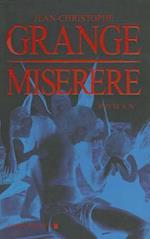 Miserere (Romans Nouvelles Recits Domaine Francais, nr. 6133)