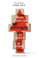 Antifragile (Romans Essais Poesie Documents)