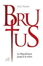 La Veritable Histoire de Brutus (Veritable Histoire, nr. 19)