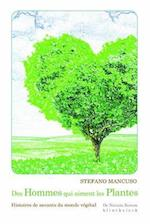 Uomini Che Amano Le Piante af Stefano Mancuso