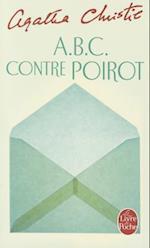 ABC Contre Poirot (Ldp Christie)