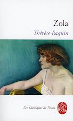 Therese Raquin (Le Livre De Poche, nr. 34)