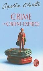 Le Crime de L'Orient-Express (Le Livre De Poche, nr. 1607)