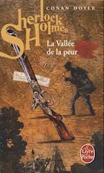 La Vallee de La Peur (Sherlock Holmes) (Ldp Policiers)