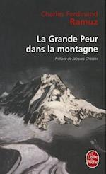 La Grande Peur Dans la Montagne (Le Livre De Poche, nr. 2474)