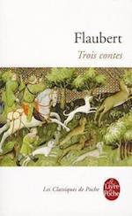 Trois Contes (Le Livre De Poche, nr. 1958)