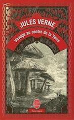Voyage Au Centre de la Terre (Le Livre De Poche, nr. 2029)