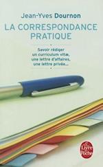 La Correspondance Pratique (Ldp G Lang Fran)