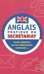 L Anglais Pratique Du Secretariat (Ldp Met Li Seul)