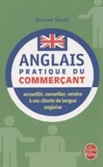 L Anglais Pratique Du Commercant (Ldp Met Li Seul)