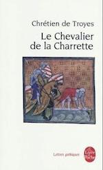 Le Chevalier de La Charrette af Chretien, Chrétien de Troyes