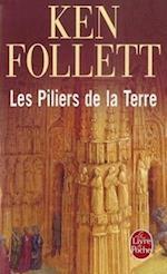 Les Piliers de la Terre (Le Livre De Poche, nr. 4305)