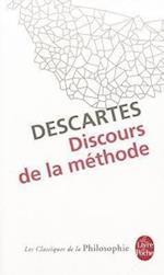 Discours de la Methode (Le Livre De Poche, nr. 4660)