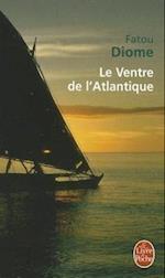 Le Ventre de L'Atlantique (Le Livre De Poche, nr. 3023)