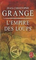 L'Empire Des Loups (Le Livre De Poche, nr. 3709)