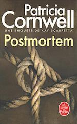 Postmortem (Kay Scarpetta Mysteries)
