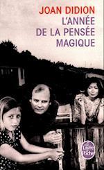 L'Annee de La Pensee Magique (Ldp Litterature)