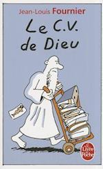 Le CV de Dieu af Fournier, Jean-Louis Fournier