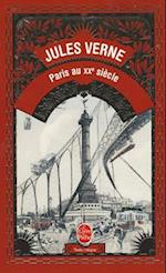 Paris Au XXe Siecle (Le Livre De Poche, nr. 1394)