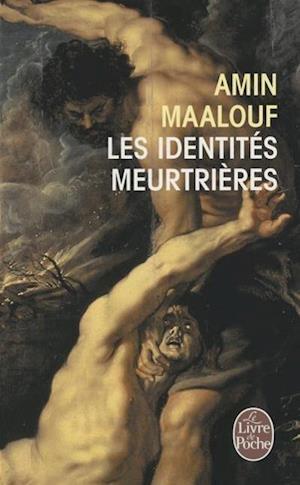 Bog, paperback Les Identites Meurtrieres af a Maalouf
