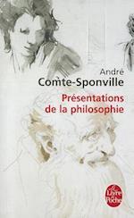 Presentations de la Philosophie (Le Livre De Poche, nr. 1533)