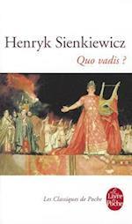 Quo Vadis (Ldp Classiques)