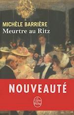 Meurtre Au Ritz (Policier Thriller)