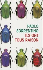 Ils Ont Tous Raison af Paolo Sorrentino