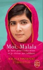 Moi, Malala (Litterature Documents)