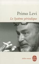 Le Systeme Periodique (Le Livre De Poche, nr. 3229)