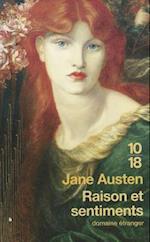 Raison Et Sentiments af Jane Austen