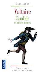 Voltaire (Pocket Classiques, nr. 6006)