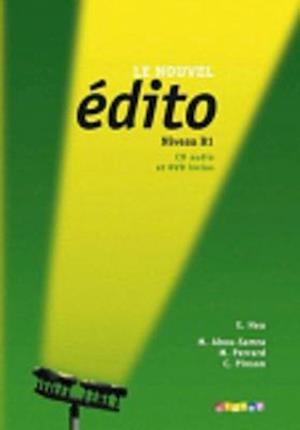Bog, paperback Le Nouvel Edito af Elodie Heu