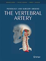 Pathology and surgery around the vertebral artery