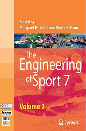 The Engineering of Sport 7 : Vol. 2