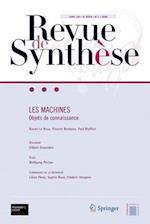 Les Machines af Vincent Bontems, Ronan Le Roux, Paul Braffort