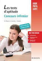 Les tests d'aptitude Concours infirmier af Jacqueline Gassier