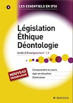 Legislation. Ethique. Deontologie af Alain de Broca