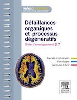 Defaillances organiques et processus degeneratifs af Aures Chaib