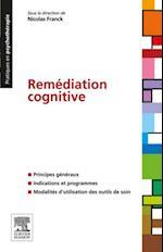 La remediation cognitive af Franck