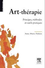 Art-therapie af Anne-Marie Dubois