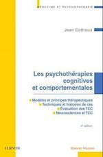 Les psychotherapies cognitives et comportementales