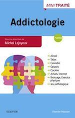 Addictologie af Michel Lejoyeux