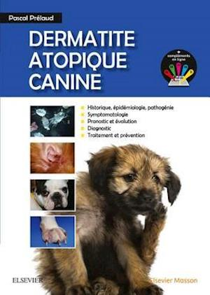 Dermatite Atopique Canine af Pascal Prelaud