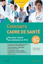 Concours Cadre de sante 2017-2018