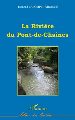La rivière du Pont-de-Chaînes